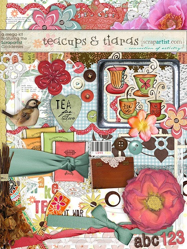 Ideas de Scrapbooking