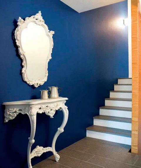 Recibidores modernos y baratos decorar hogar - Sillones para recibidores ...