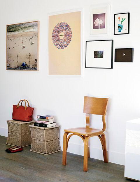 Recibidores modernos y baratos decorar hogar - Recibidores pequenos modernos ...