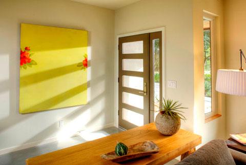 Recibidores modernos y baratos decorar hogar for Cuadros de decoracion baratos