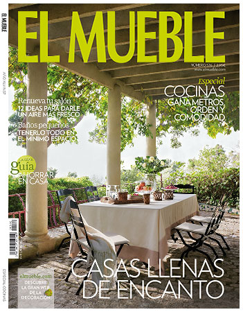 revista el mueble - Revistas De Decoracion