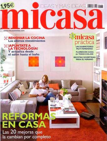 Las mejores revistas de decoraci n en espa ol decorar hogar for Casa y jardin revista de decoracion