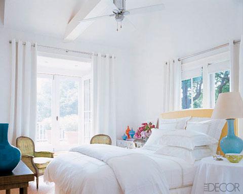 Habitación famosa Sarah Jessica Parker