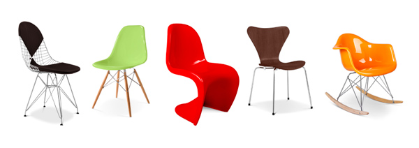Comprar sillas de diseño online baratas