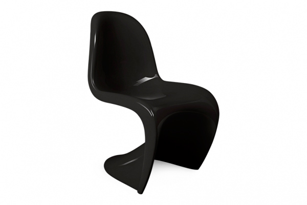 Sillas de diseño Chair Veriner P