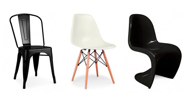 sillas de dise o online baratas decorarhogar