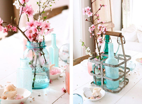 Estilo de decoraci n franc s decorar hogar for Accesorios decoracion online