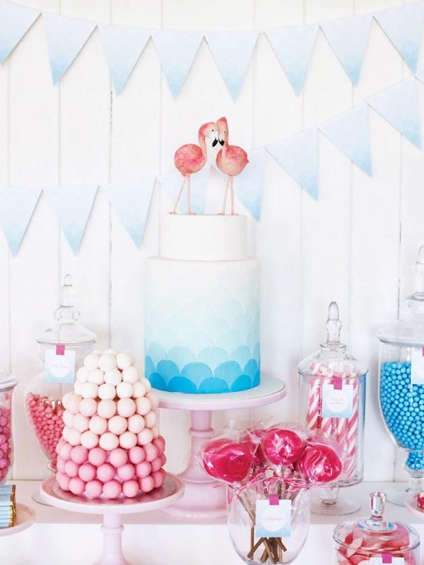 Decora tu fiesta de verano con color y alegr a decorar hogar - Ideas para decorar un piso de estudiantes ...