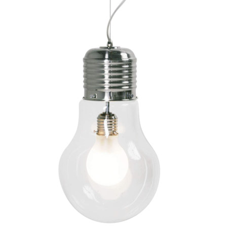 Lámparas edison de diseño vintage