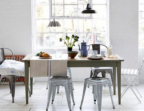 Muebles vintage online de diseño