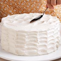 Ondas para decorar tartas como los profesionales