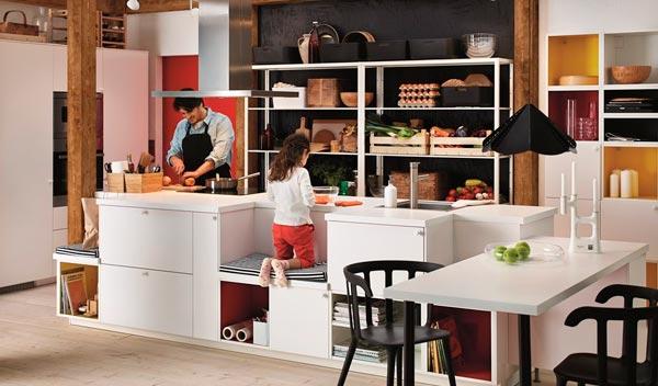 Catálogo 2015 sección cocinas