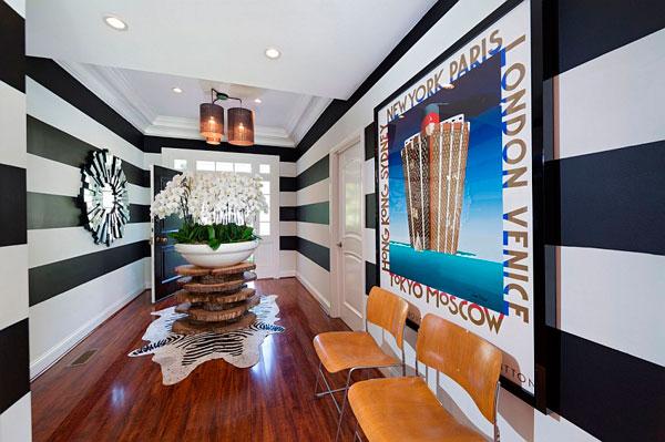 Casa estilo vintage de Beverly Hills