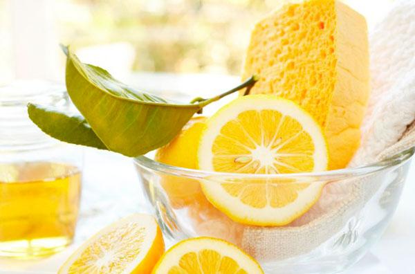 Alimentos sorprendentemente buenos para limpieza