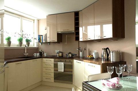 decoraci n de cocinas peque as decorar hogar