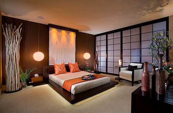 6 consejos de decoraci n oriental decorar hogar