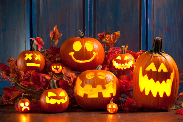 ideas decorar halloween