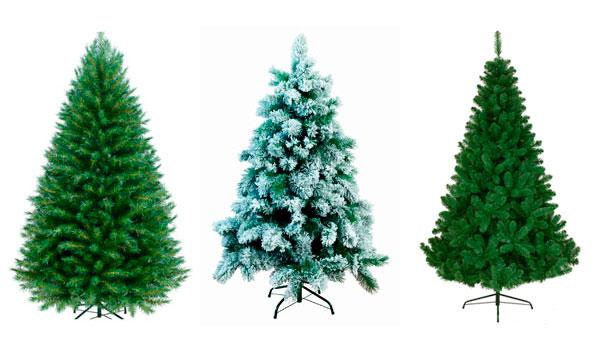 D nde comprar un rbol de navidad artificial online for Arbol artificial decoracion