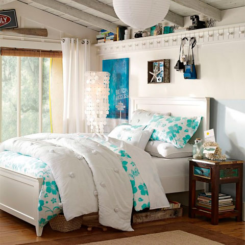 Room Ideas For Teenage Girl