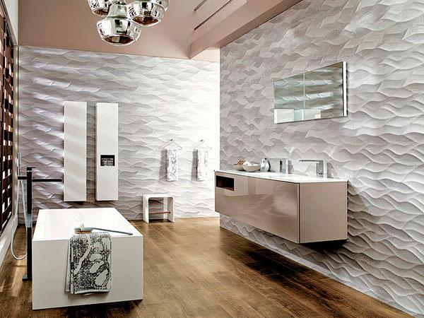 Ideas para reformar el baño con azulejos