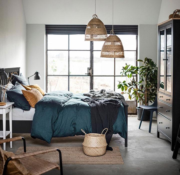 Los mejores colores para dormir bien en el dormitorio