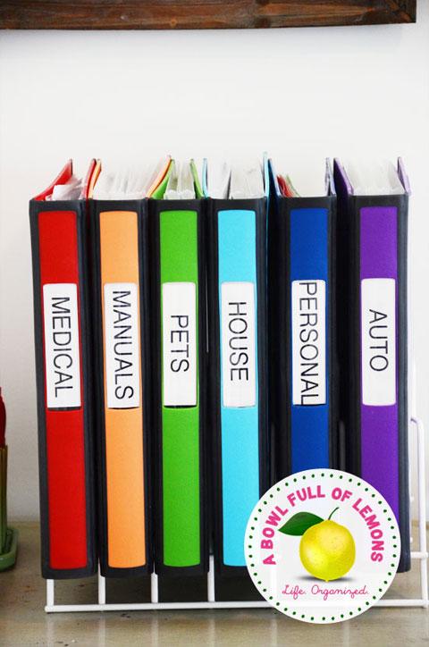 Ideas Para Organizar Las Cosas De Casa Decorar Hogar