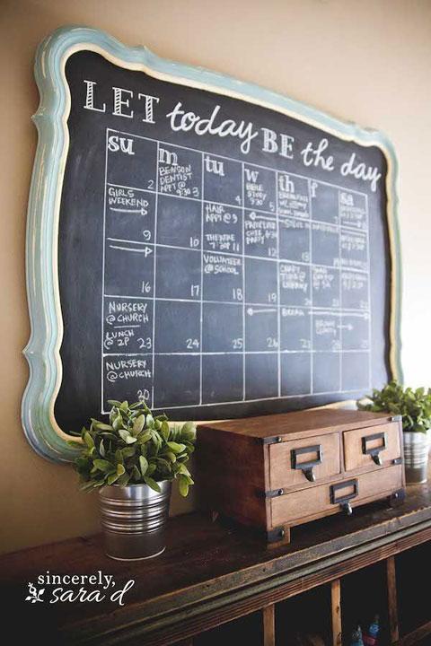 pizarra-pared-calendario