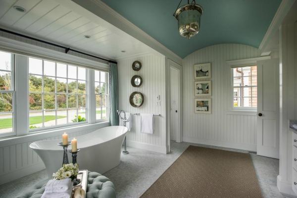 HGTV - el baño de la casa de tus sueños