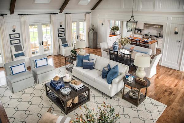Muebles empotrados con espacio disponible