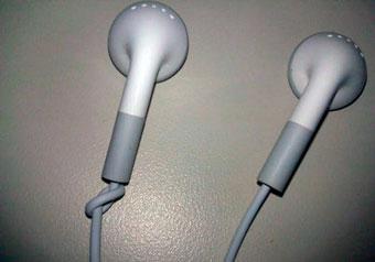 Lifehacks auricular izquierdo y derecho