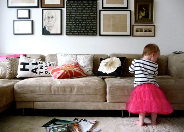 Sugerencias para mejorar la decoración de cualquier habitación
