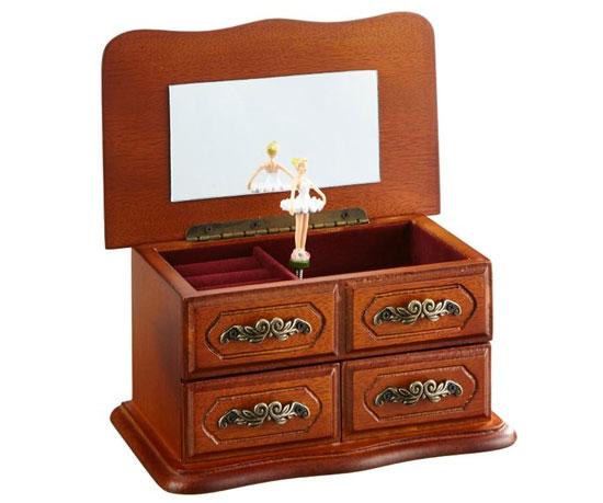 Cajas de m sica comprar online baratas decorar hogar - Cajas de madera para decorar baratas ...