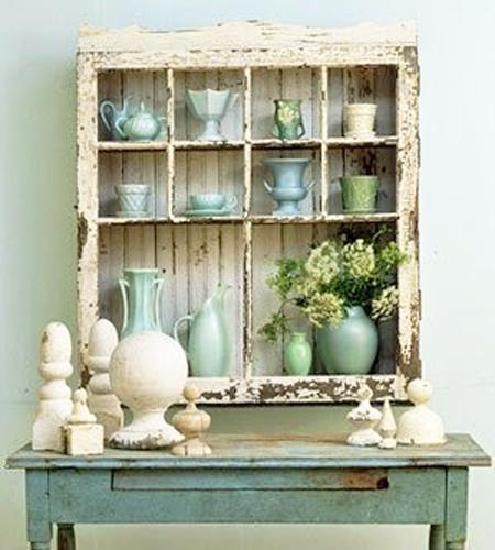 Ideas para reciclar puertas de madera ejemplos for Reciclar puertas antiguas