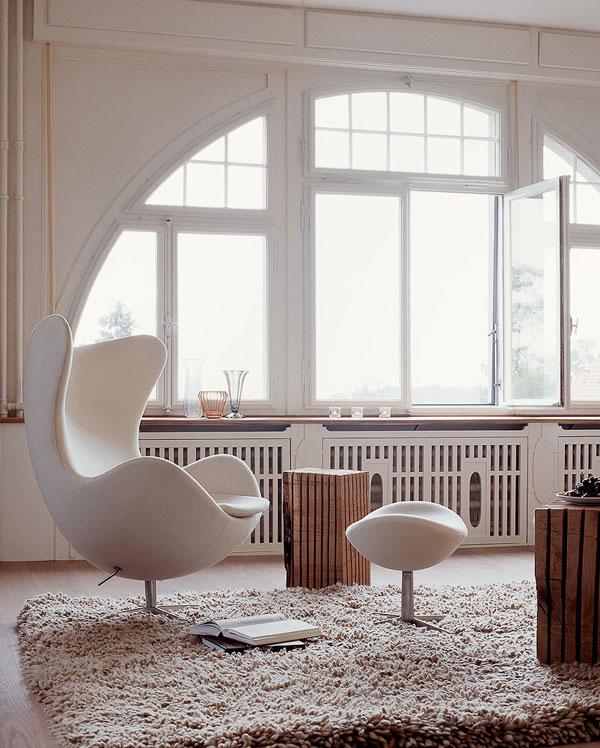 Apartamento industrial en Zurich