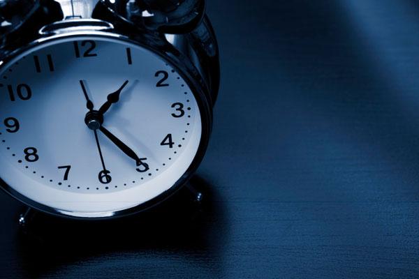 Quedarte 5 minutos más durmiendo es perjudicial