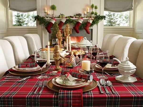 Qué velas se ponen en Navidad y de qué color