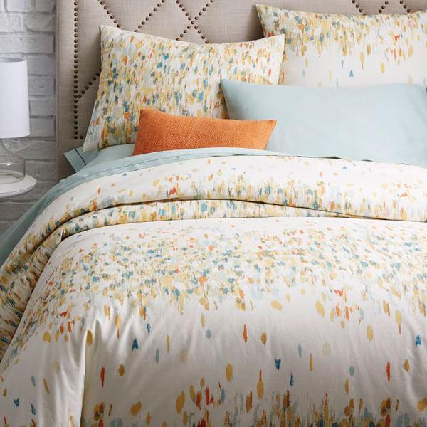 Hacer la cama hace que la habitación parezca más limpia