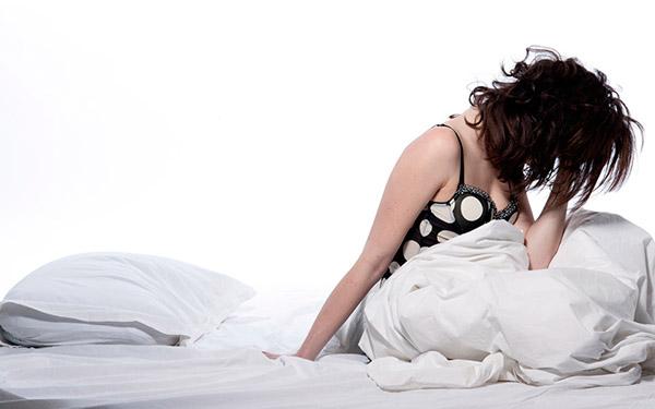 Dolor espalda cambiar colchón viscoelástico