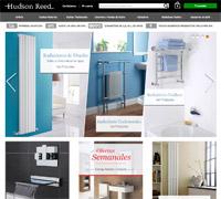 Hudson Redd tiendas de griferías online