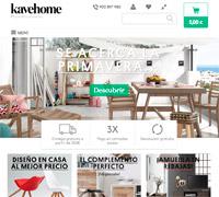 kavehome mejores tiendas decoracion online