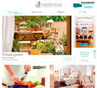 WestWing Mejores tiendas de decoración y muebles online