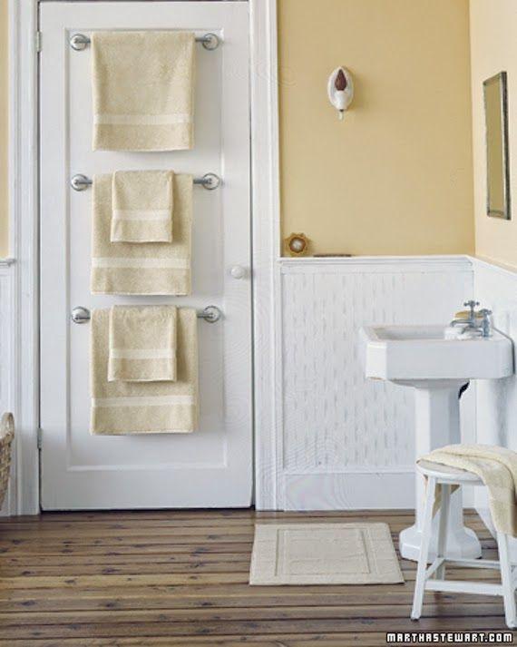 Ideas para Decorar el Cuarto de Baño - Decorar Hogar