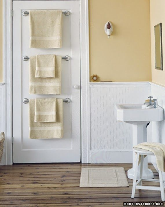 Ideas para decorar el cuarto de ba o decorar hogar for Decoracion banos pequenos 2016