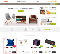 Due-Home tiendas de muebles online