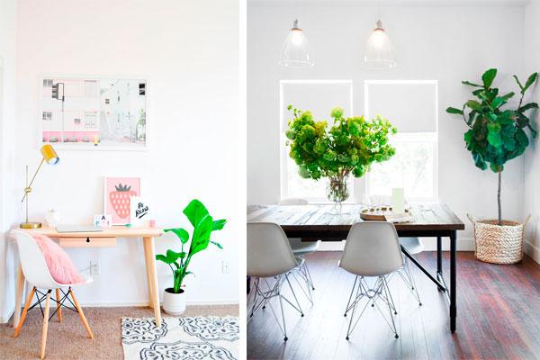 Trucos de decoraci n que usan los interioristas en 2018 for Decoracion pisos normales