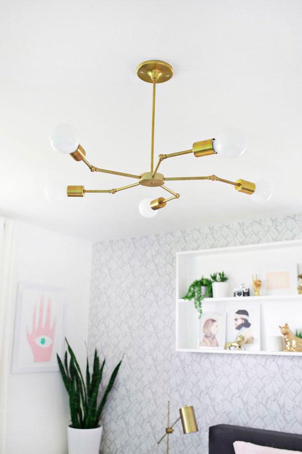 Trucos de decoración de interiores profesionales