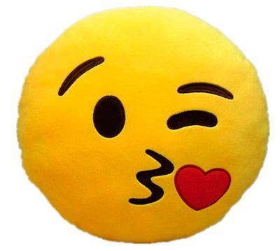 cojin emoji whatsapp amazon
