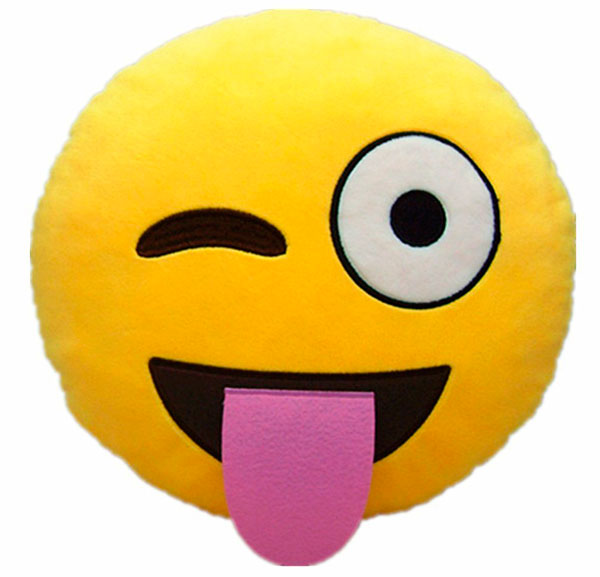 peluche emoji emoticono whatsapp