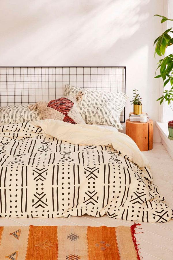 Tendencias en textiles ropa de cama
