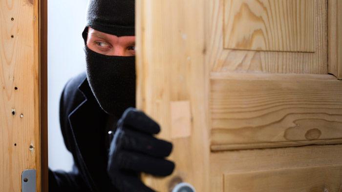 senales ladrones roben casa